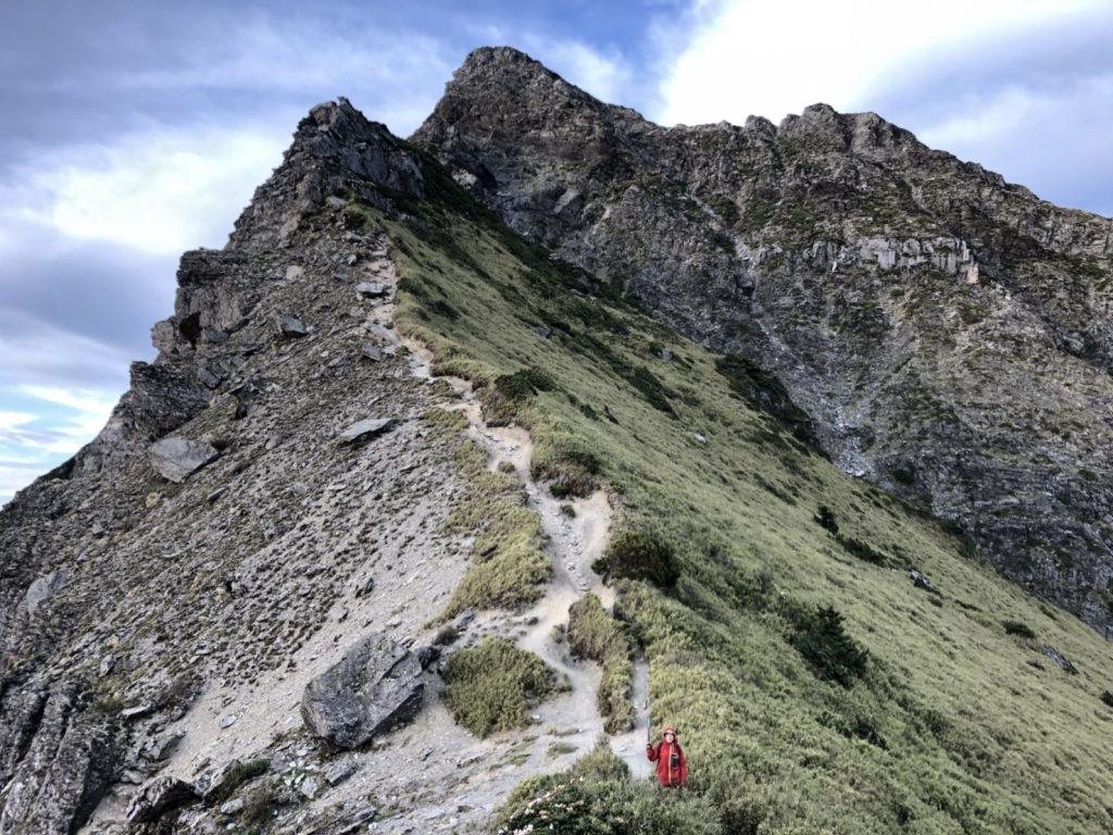 【奇萊主北行程】奇萊主北峰兩天一夜│百岳難度搶先看