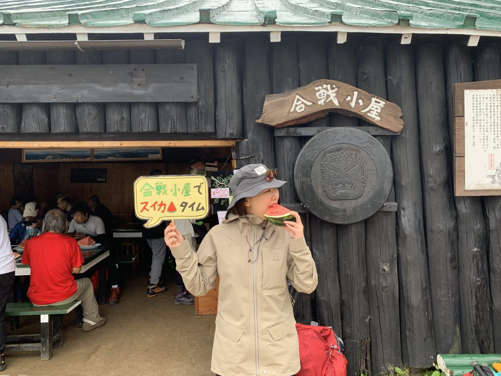 Haglofs風雨衣日本實測/山系卡波