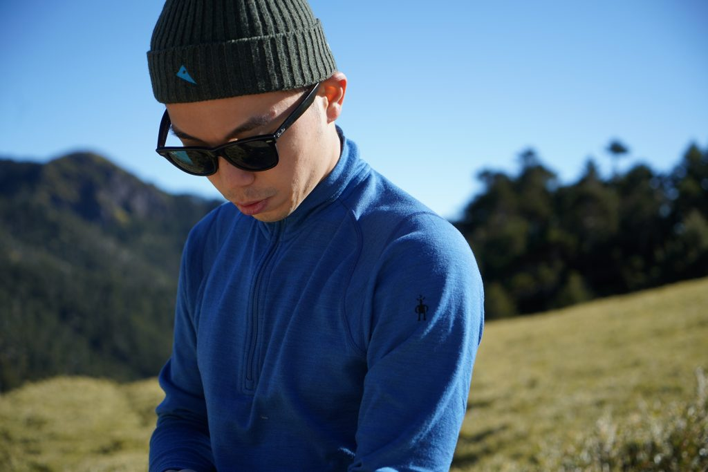 smartwool羊毛衣NTS250