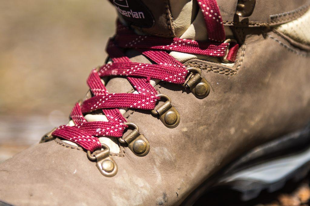為什麼要清洗登山鞋